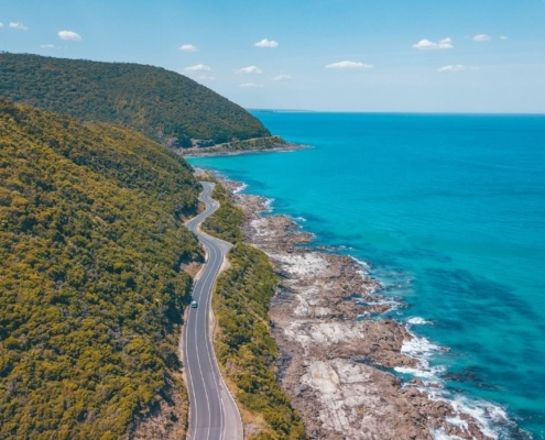 Best Day Trips from Melbourne Australia