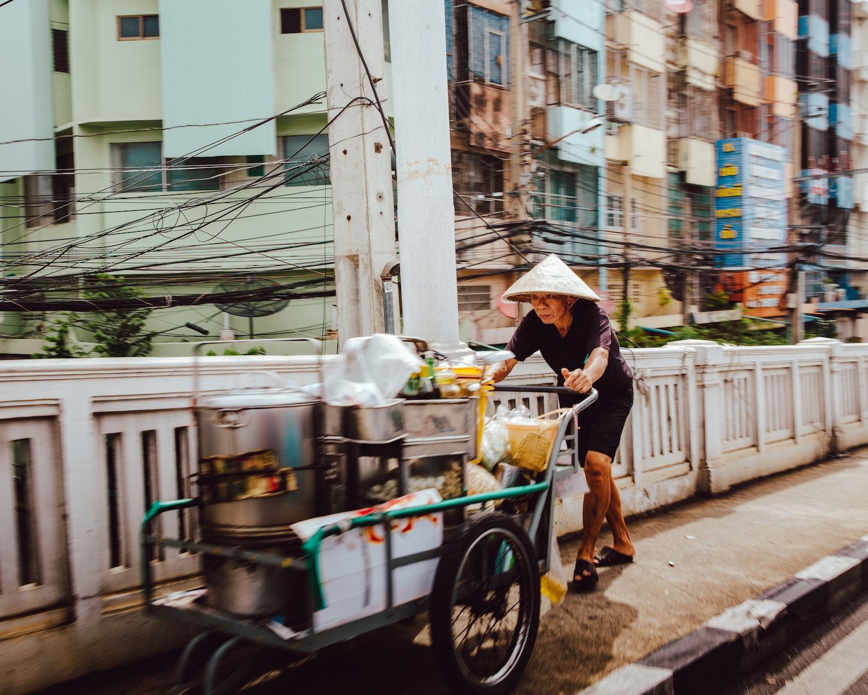 Best Two Days in Bangkok Travel Blog