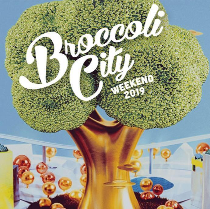 Broccoli City Hip Hop Festival