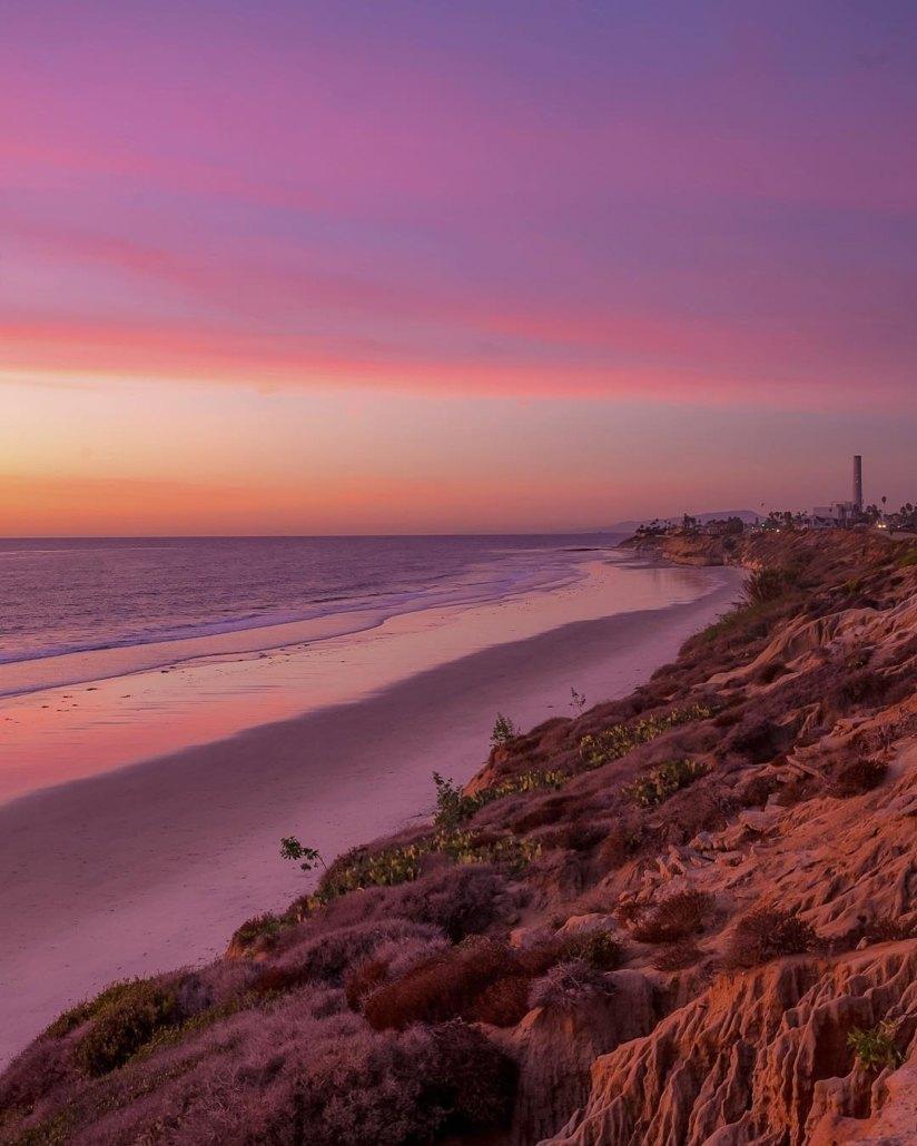 Carlsbad - Los Angeles to San Diego Drive
