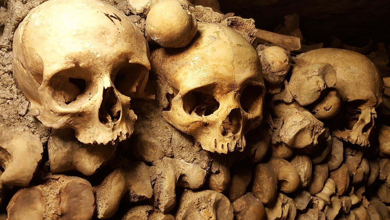 Facts about Catacombs Paris