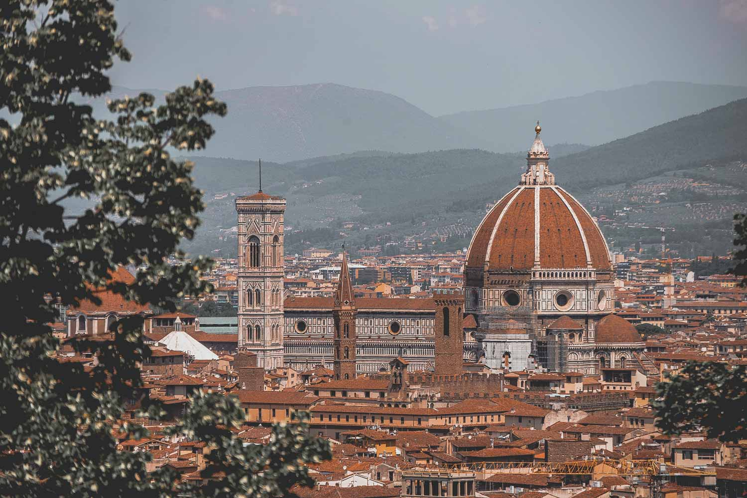 Florence - Best Italy Itinerary