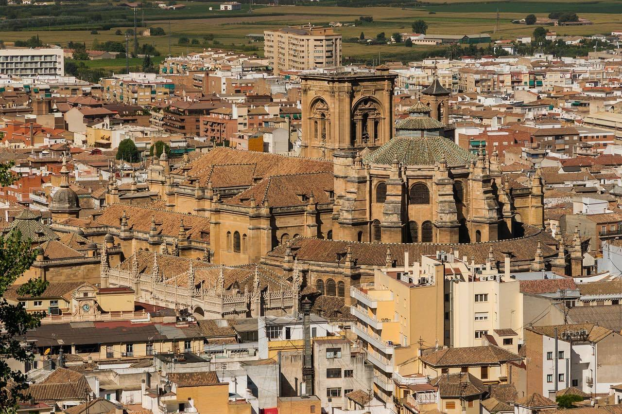 Granada Cathedral - Things to do in Granada