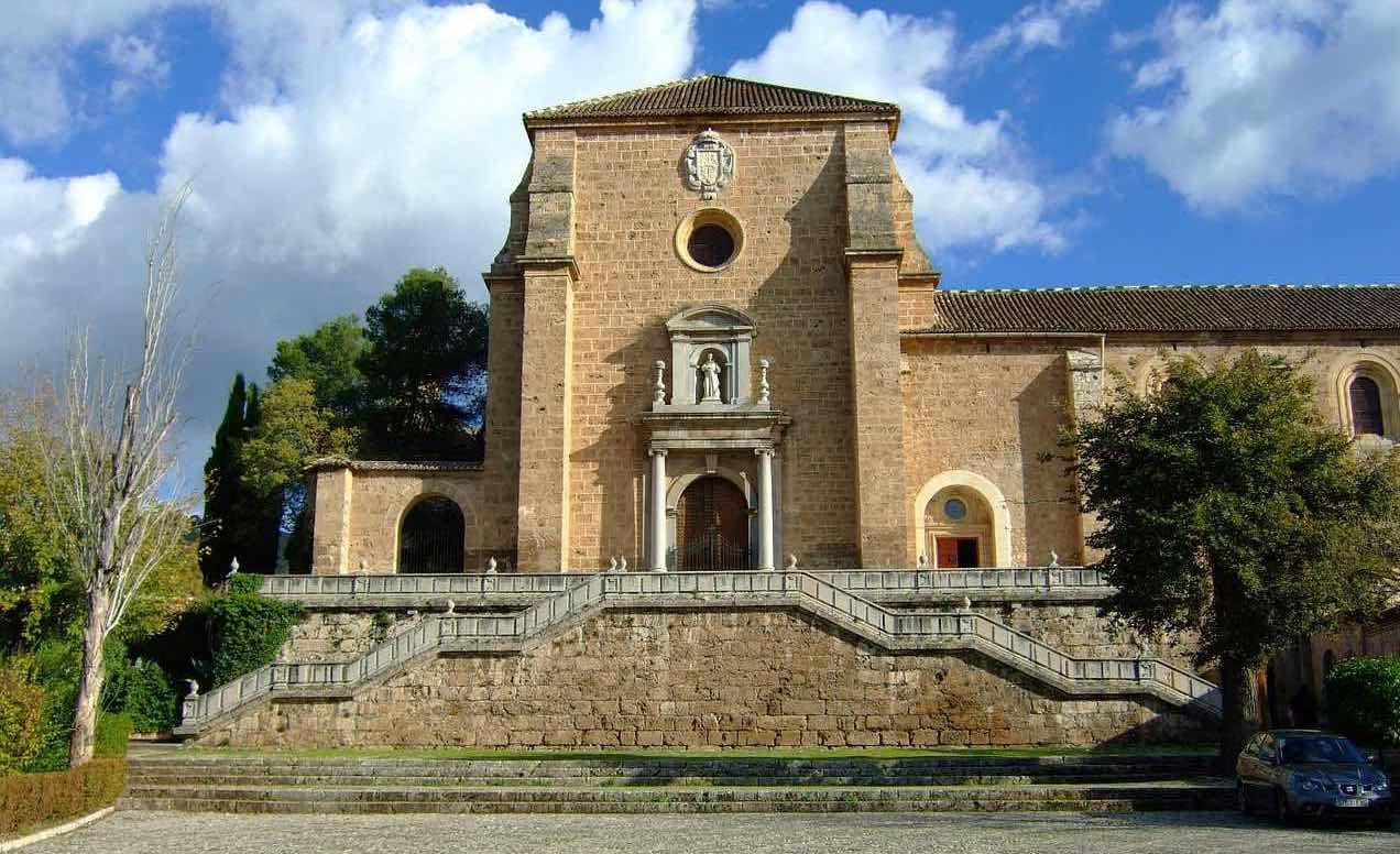 Granada Charterhouse - Fun Things To Do in Granada