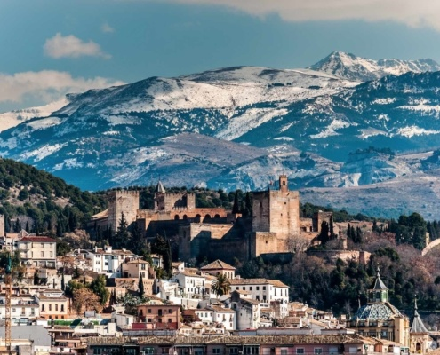 Granada, Spain - Best Things To Do
