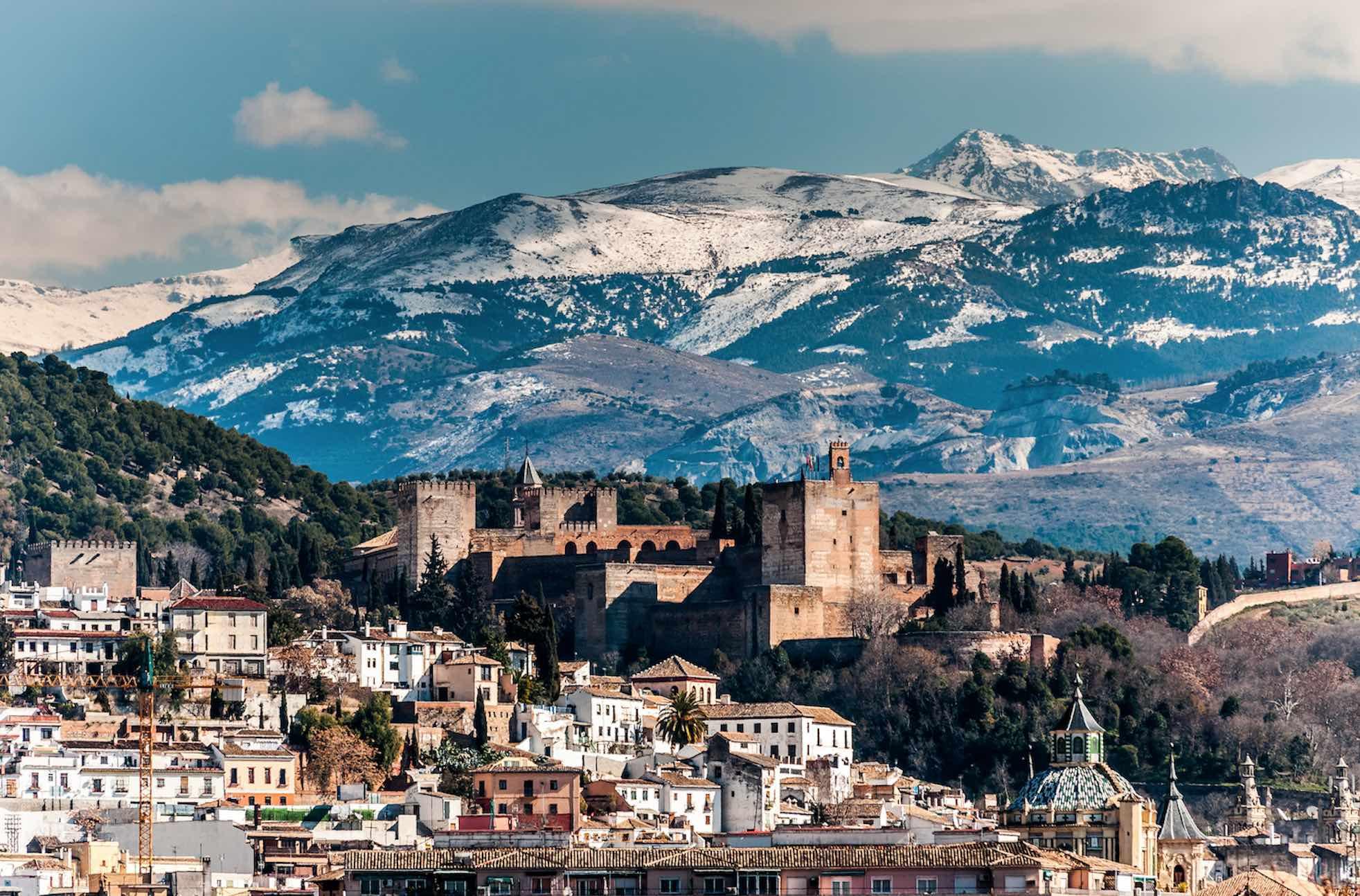 Granada, Spain - Best Things To Do
