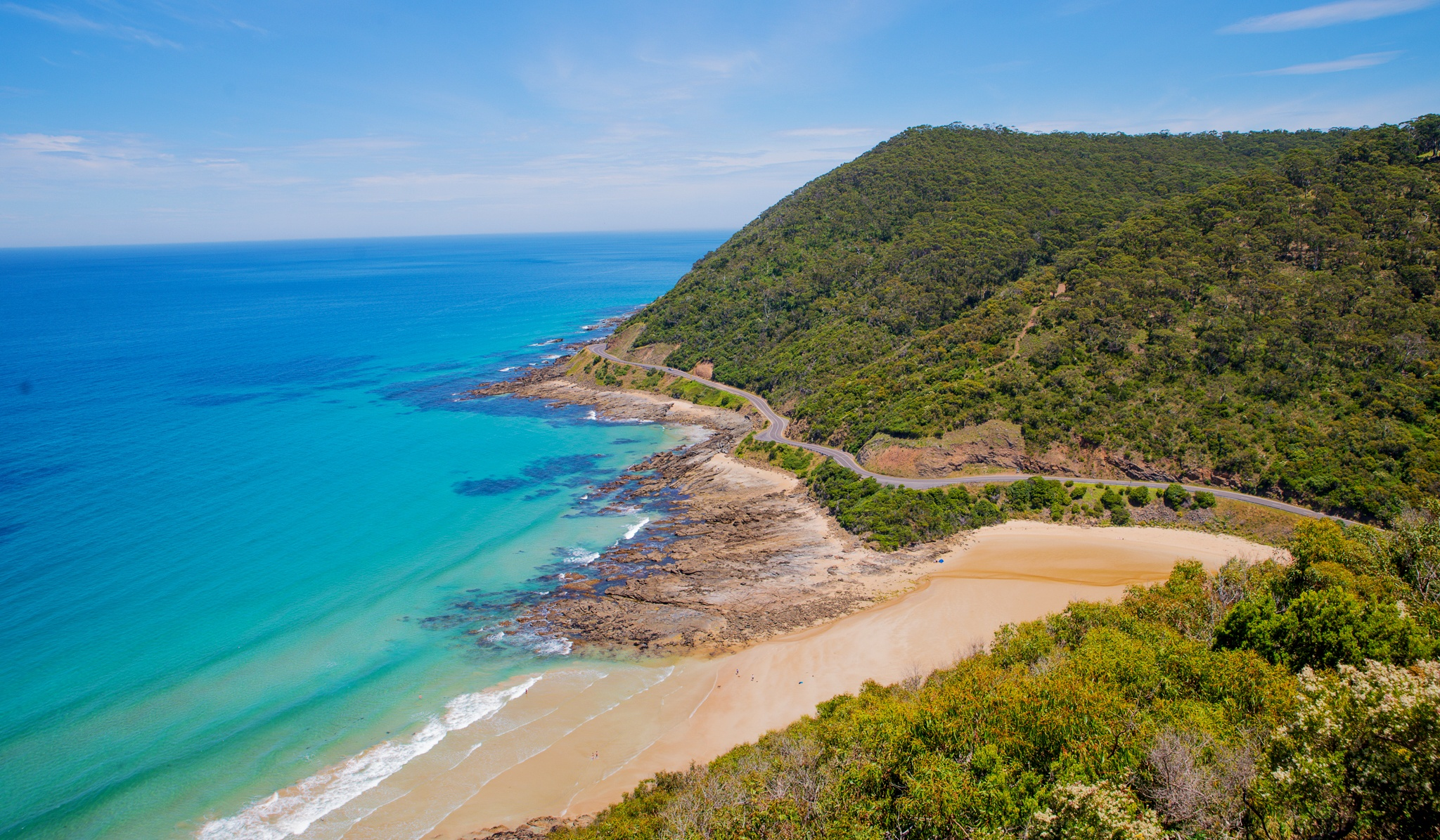 Great Ocean Road - Best Day Trips from Melbourne