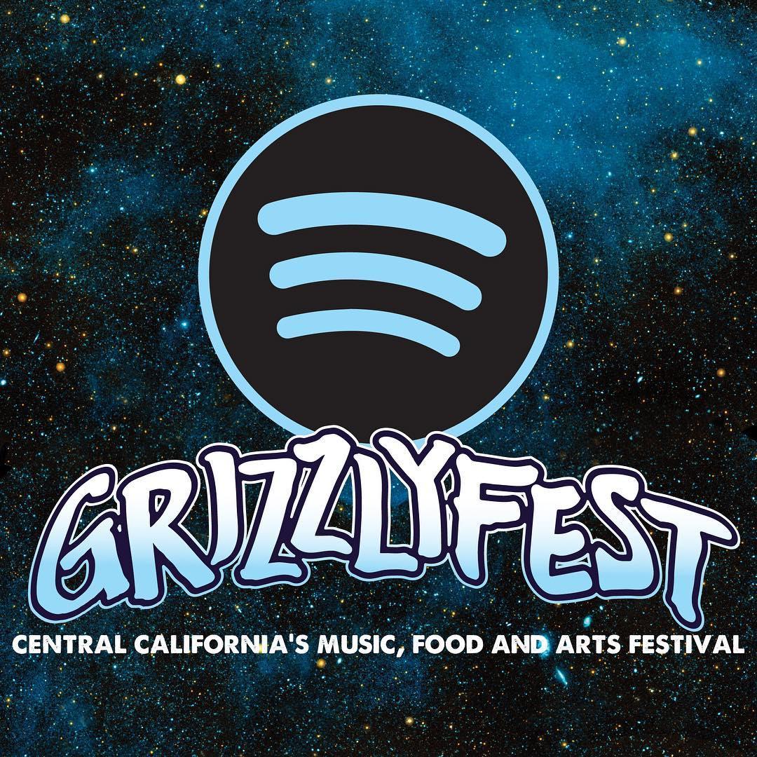 Grizzly Fest - Hip Hop Festival California