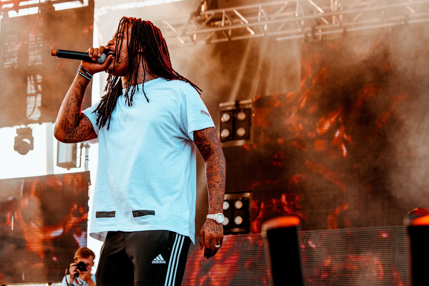 Hip Hop Festivals in the USA