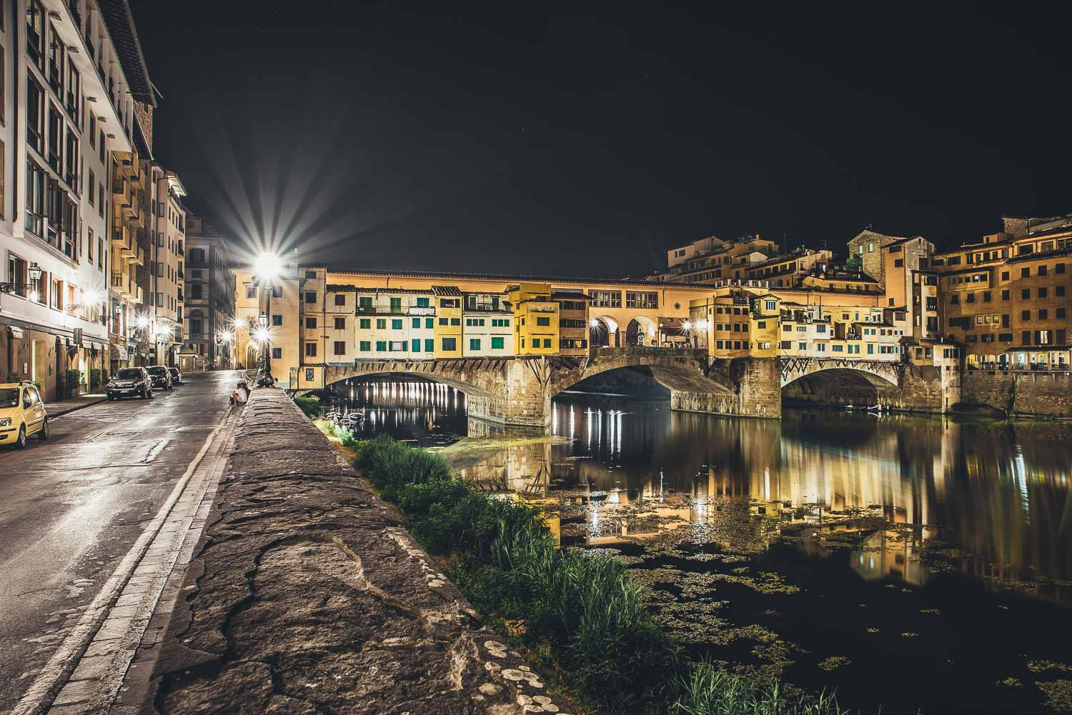 How to get from Rome to Florence - Italy Itinerary