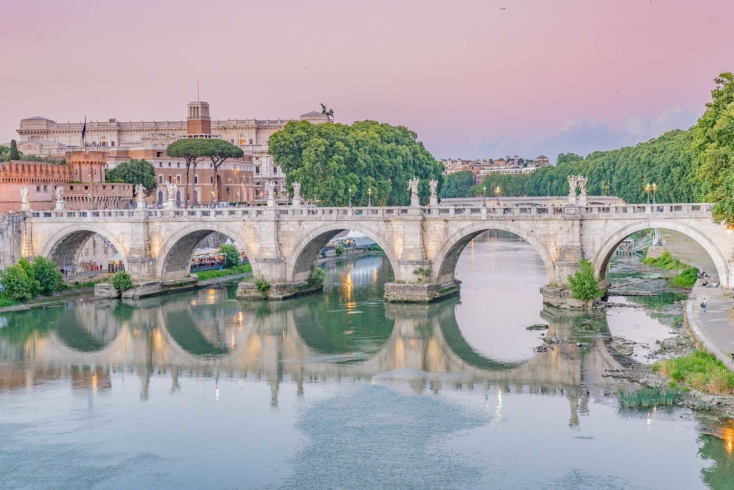 How to spend 10 Days in ITaly 01