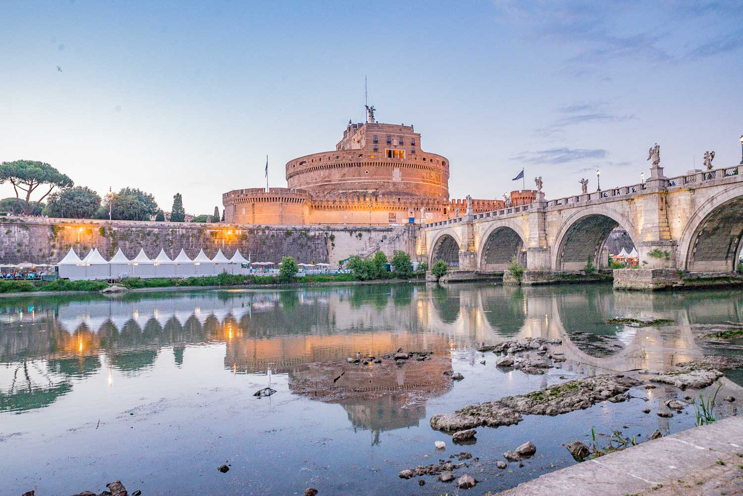 Things to do in Rome - 10 Days Italy