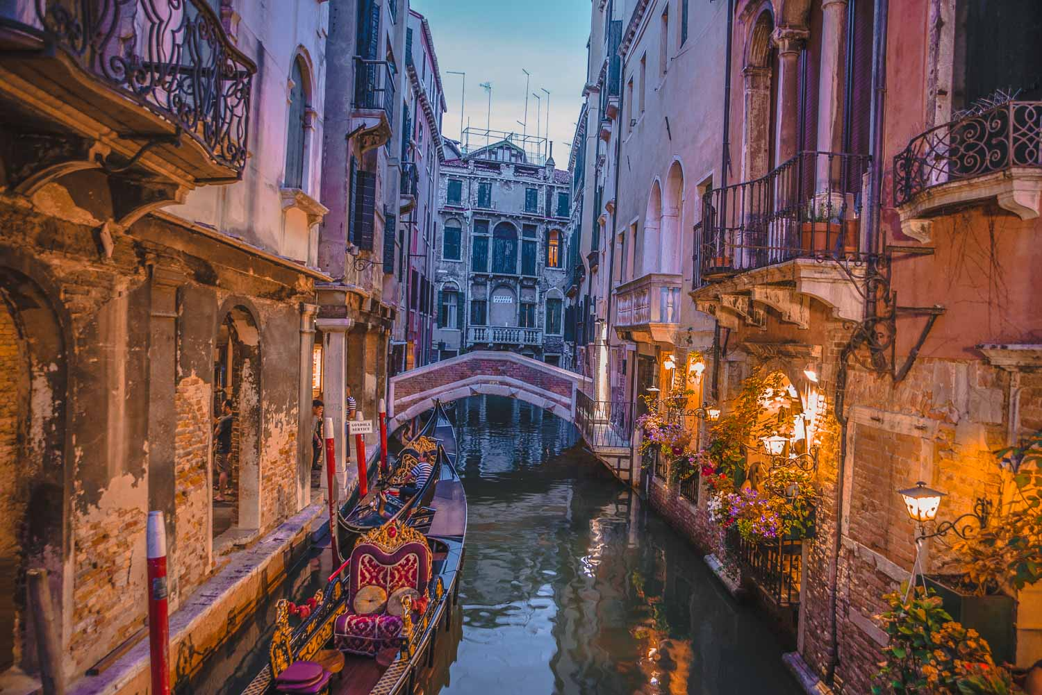Italy Itinerary for Ten Days