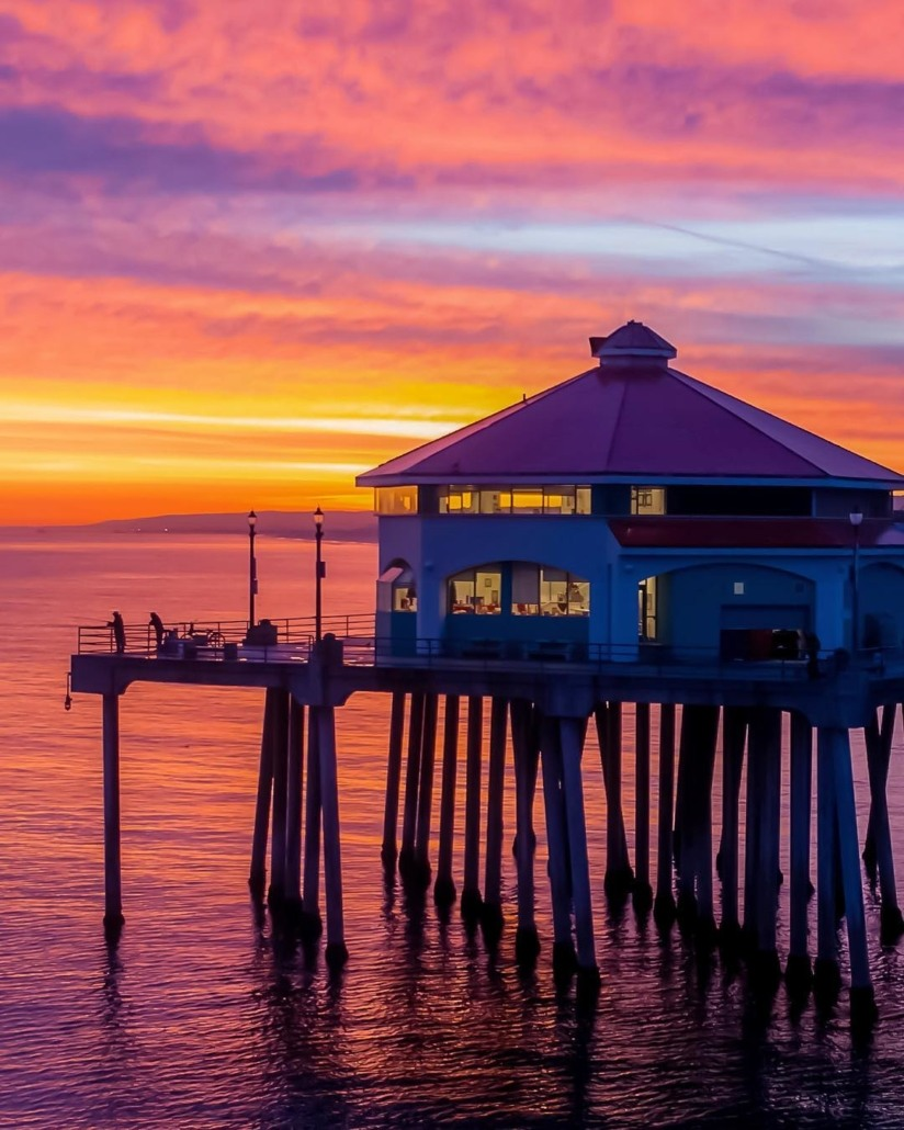 Hungtington Beach, California