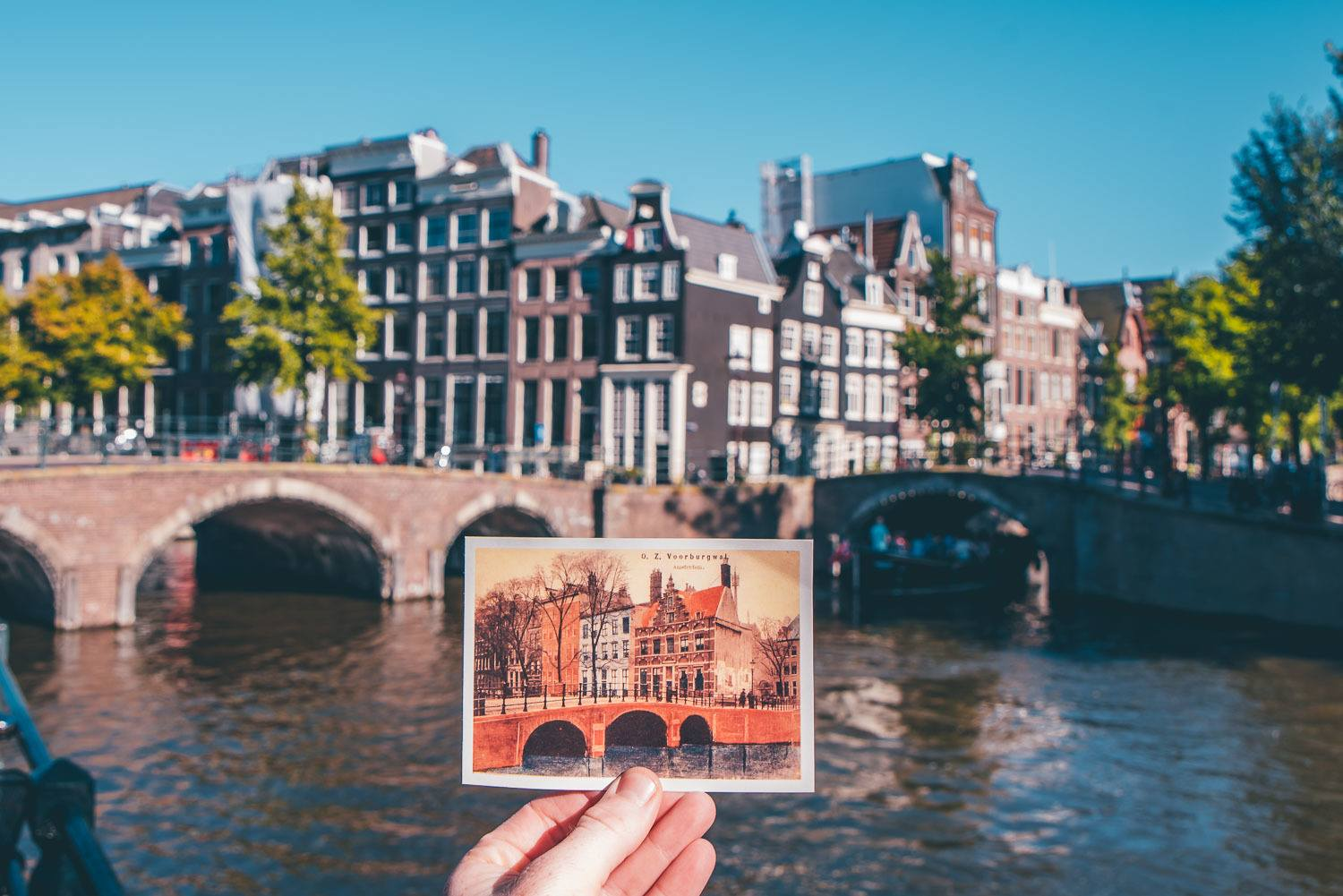 Jordaan - Amsterdam Two Day Itinerary