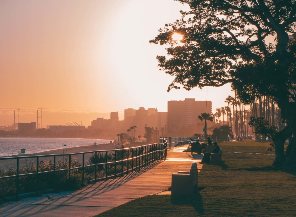 Long Beach - Places to visit in California