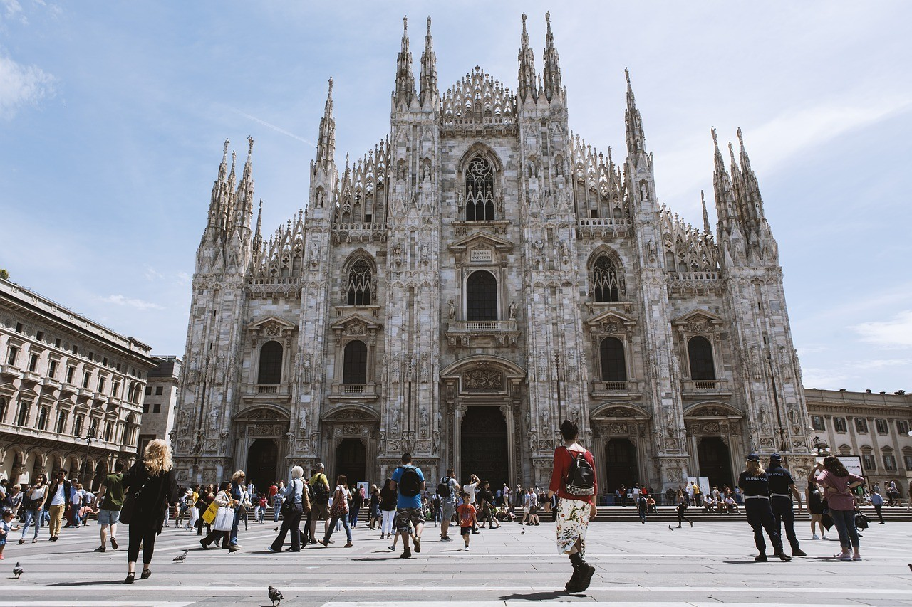 Milan in One Day - Italy Itinerary