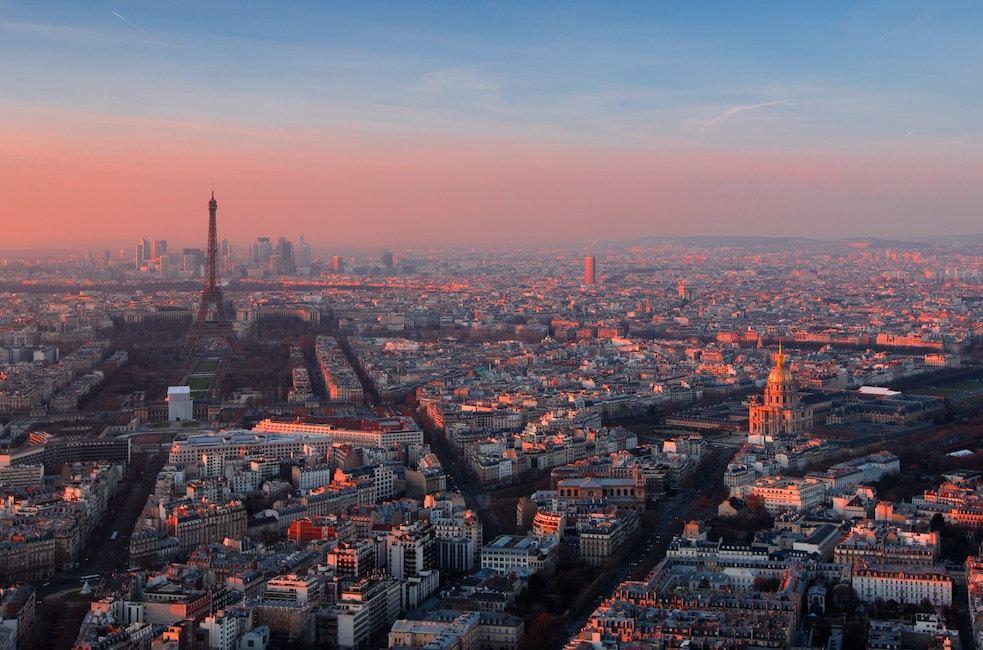 Paris Facts About Kids