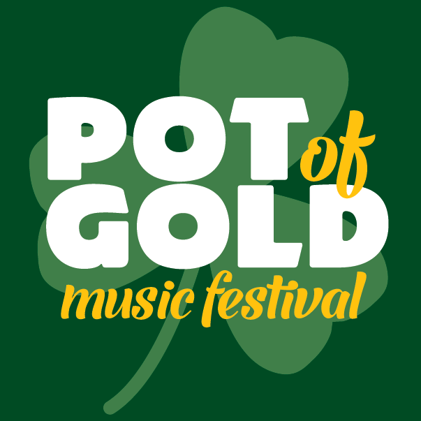 Pot of Gold Fesitvals - Hop Hop Festivals USA