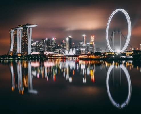 Singapore Itinerary - Travel Guide & What To Do