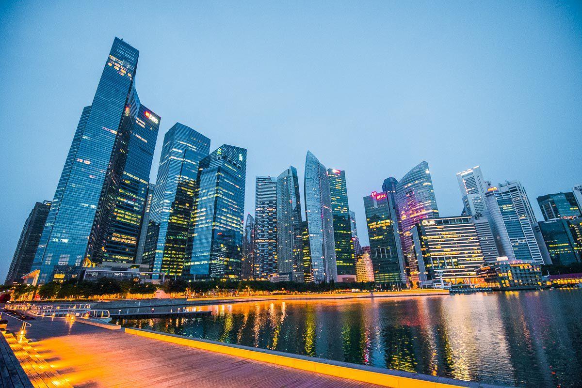 Singapore NIghtlife - Best Singapore Itinerary
