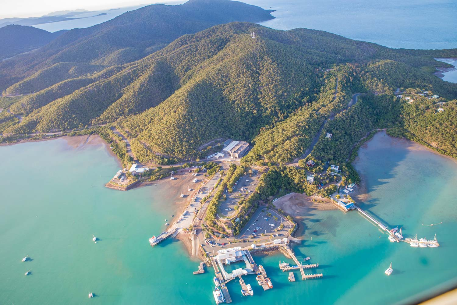 Things To Do in Airlie Beach