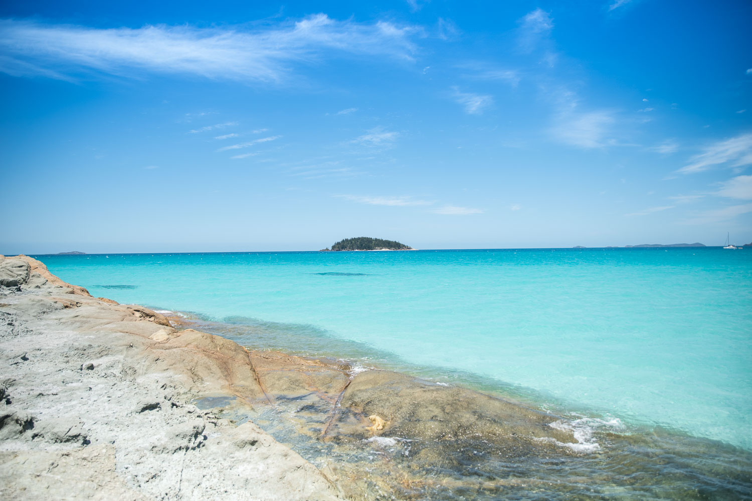 Whitehaven Beach - Things To Do in Airlie Beach