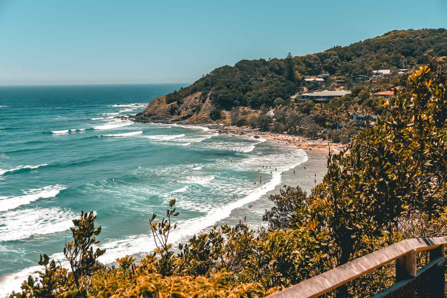 Wategos Beach - Things To Do in Byron Bay