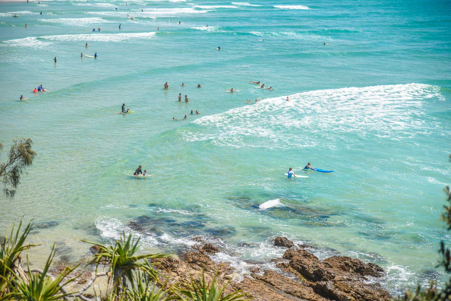 Byron Bay Surfing - Things To Do in Byron Bay
