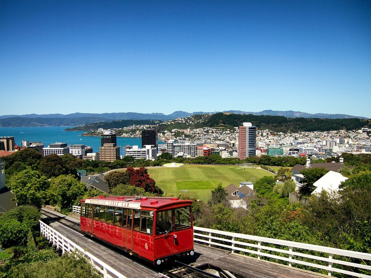 Things to do in Wellingon, New Zealand