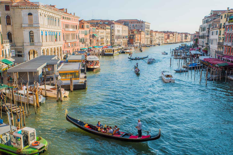 Venice - 10 Days in Italy Itinerary