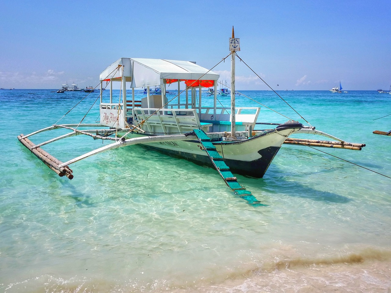 Where To Stay in Boracay