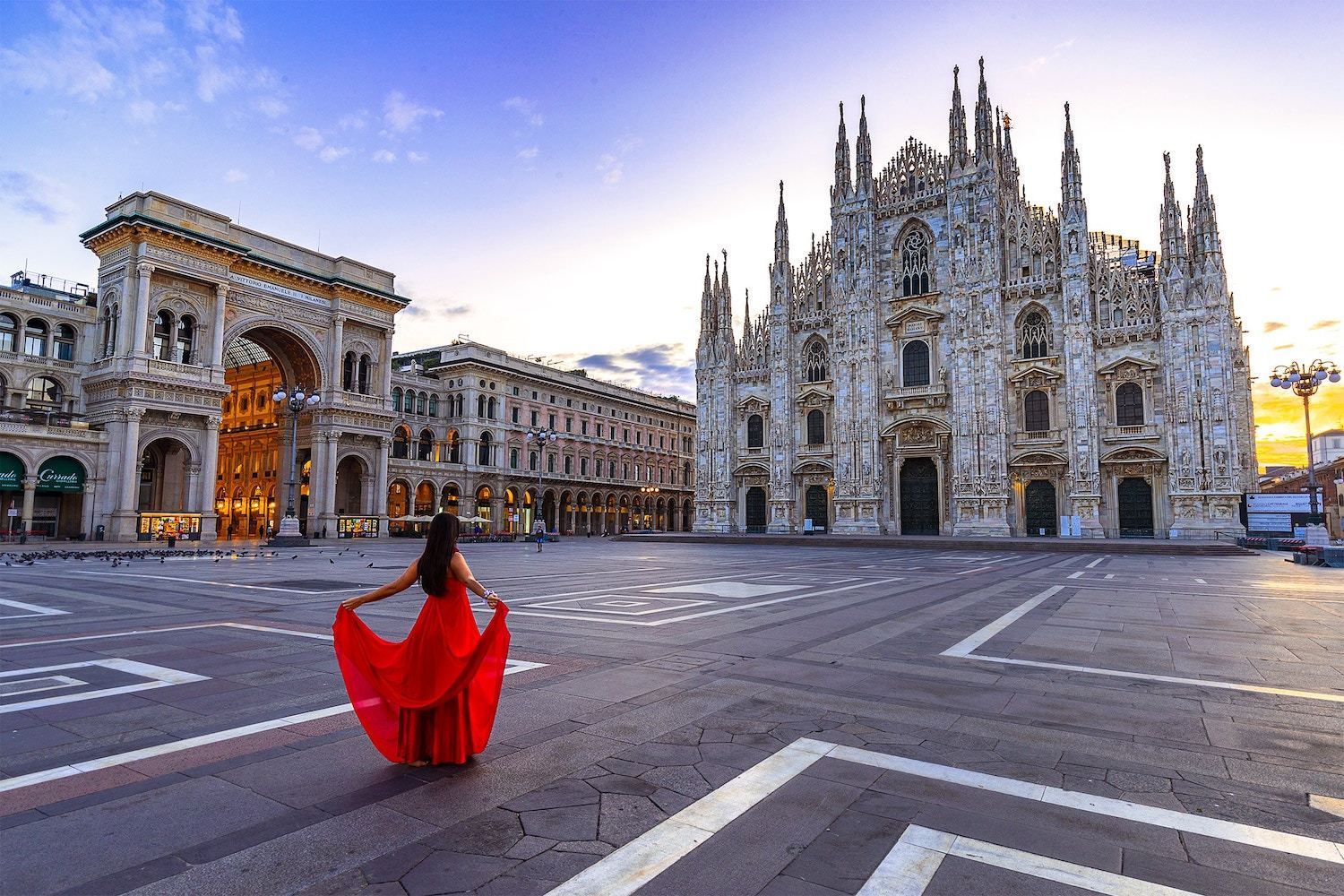 Where to Stay in Milan - 10 Days in italy