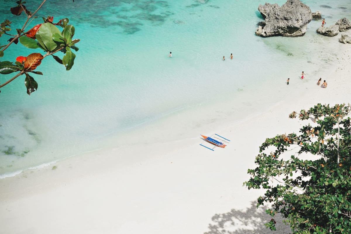 Where to Stay on Boracay Island