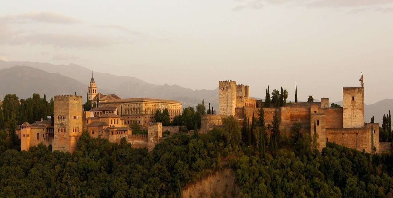 alhambra granada - things to do