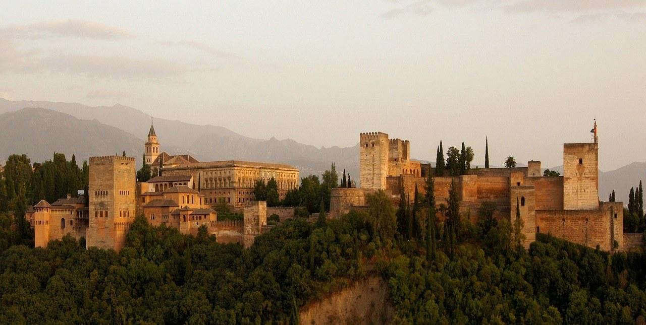 alhambra granada - things to do