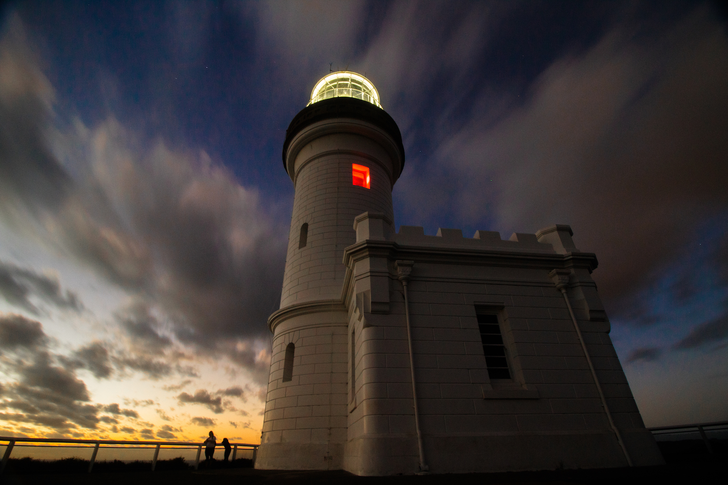 byron light house - things to do