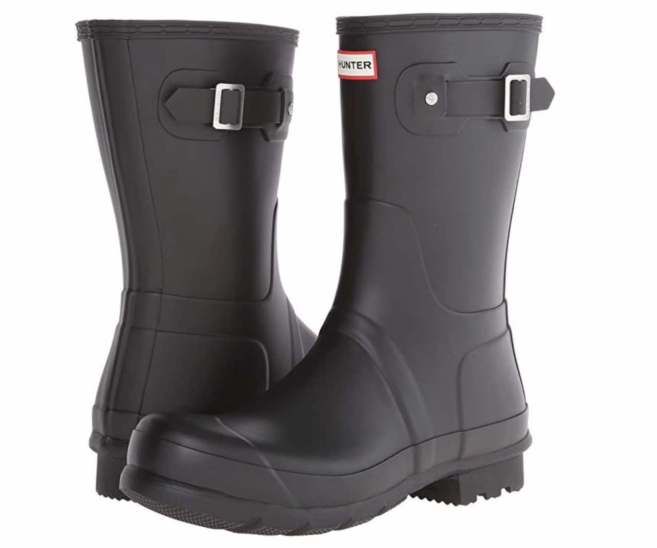 Best Rain Boots for Music Festivals