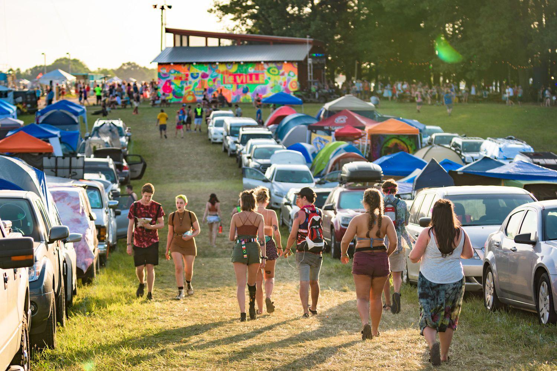 Bonnaroo Music Festival - US Festivals 2020