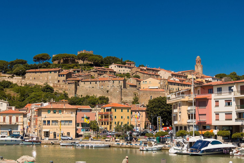Castiglione della Pescaia- Best Places to Stay in Tuscany