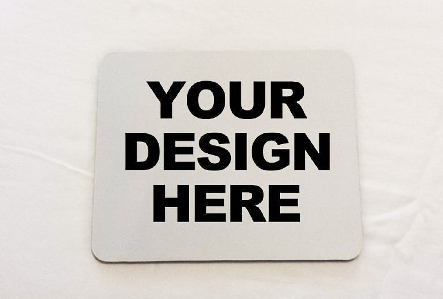 Custom Mousepad - Unique Gift Ideas for Photographers