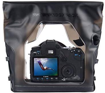 DSLR. Waterproof Case - Unique Gifts for Photographers