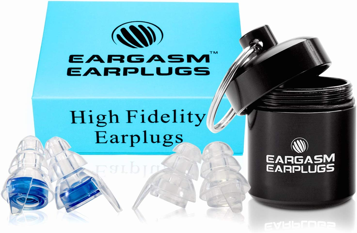 Earplugs - Best Festival Gifts