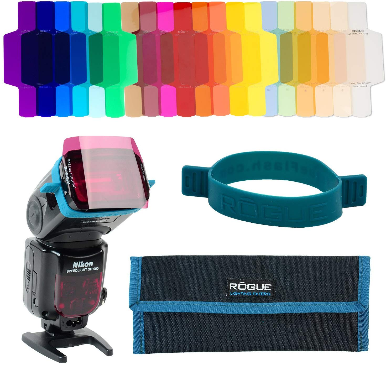 ExpoImaging Lighting Kit - Fun Gifts for Photographers