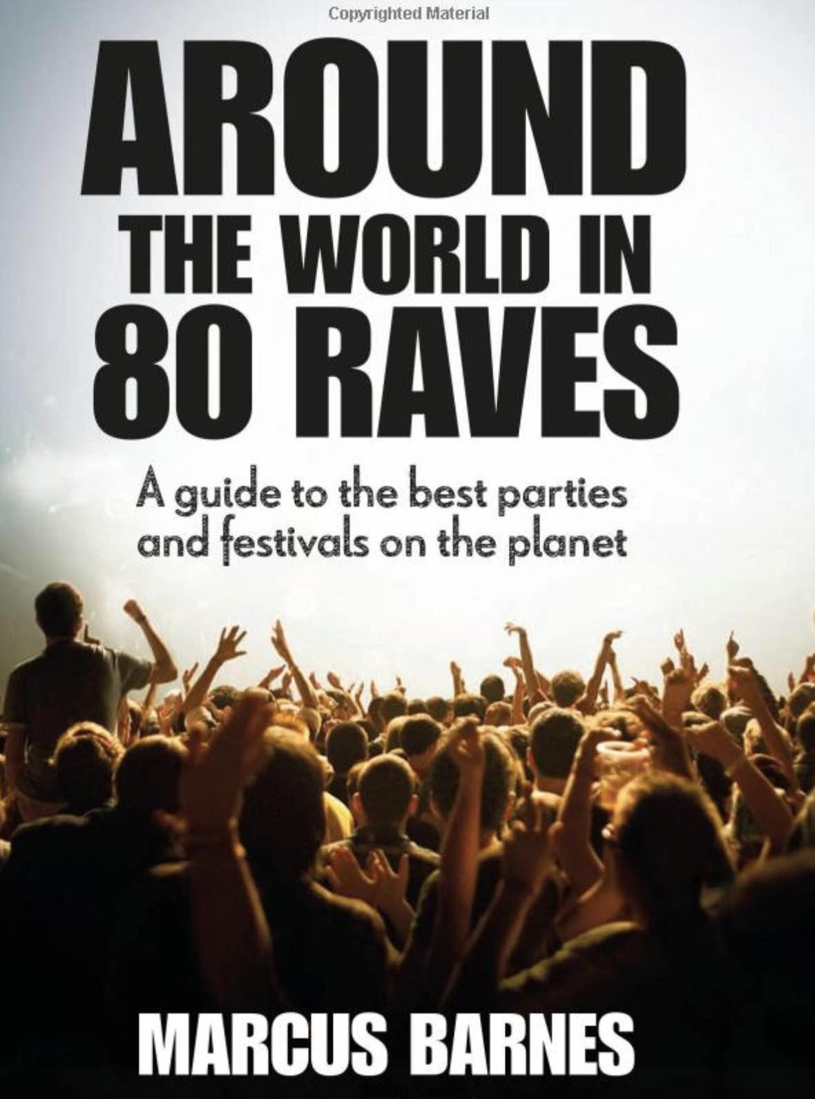 Festival Book - Best Festival Gifts