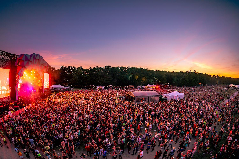 Firefly Music Festival - Best US Music Festivals 2020