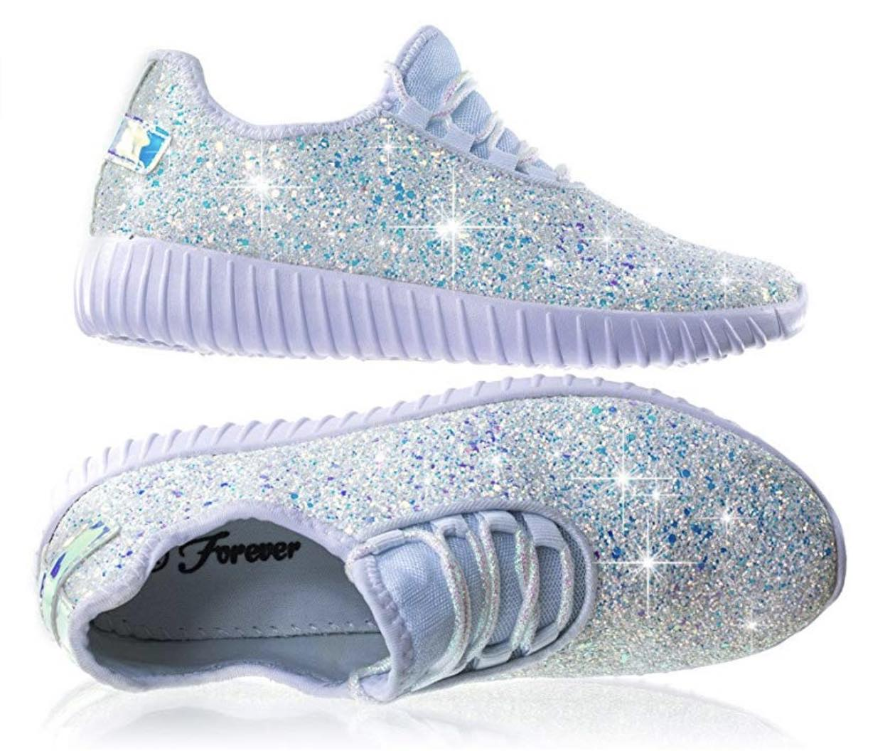 Glitter Shoes - Stylish Festival shoes for girls
