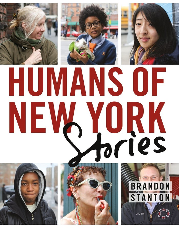 Humans of New York Stories - Cool Gifts for Photographers