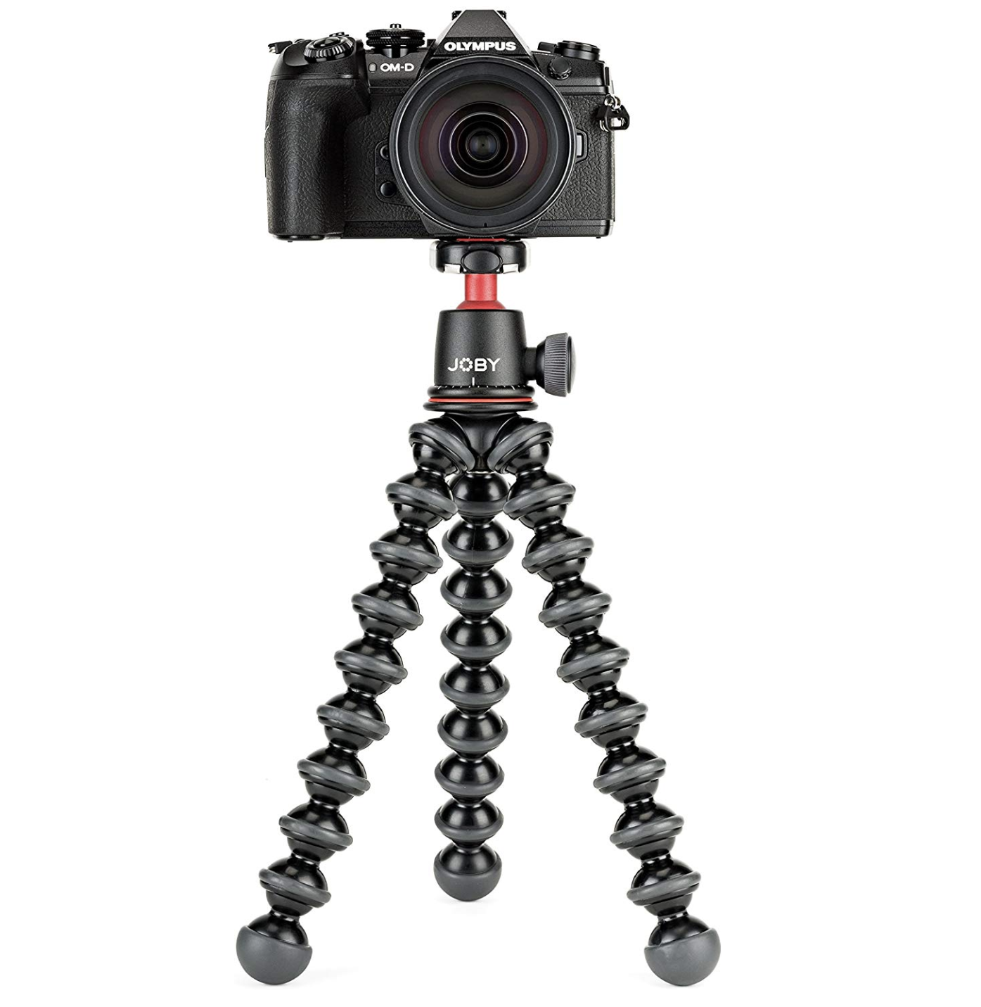 Joby GorillaPod - Best Gifts for Photographers
