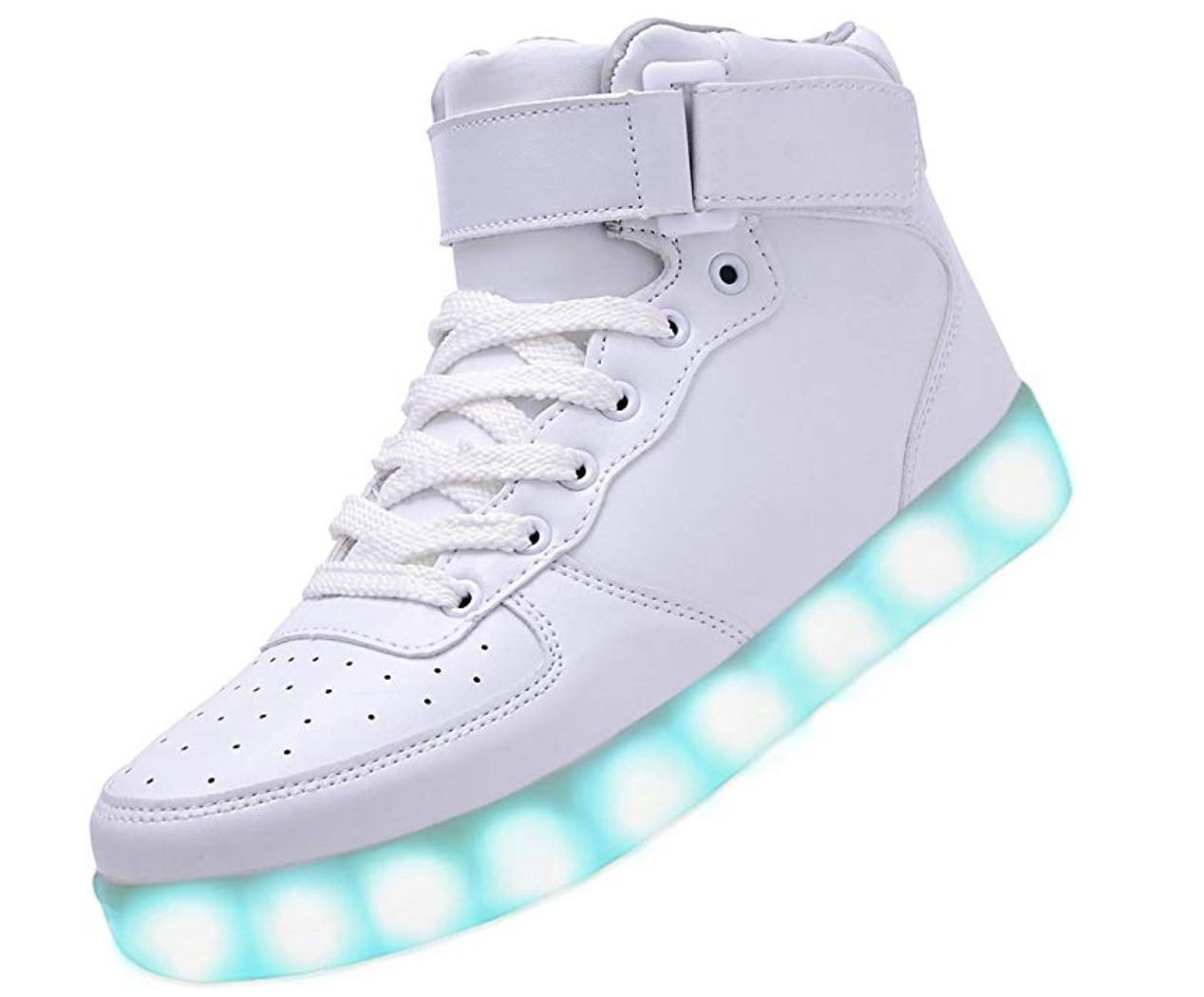 LED Shoes - Best Shoes for Music Festivals 2020